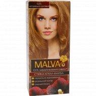 Крем-краска для волос «Malva» тон 025.