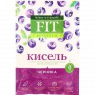 Кисель «Fit Effectum» черника, 30 г.