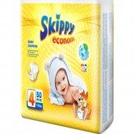 Подгузники «Skippy Econom» размер 4, 7-18 кг, 50 шт.
