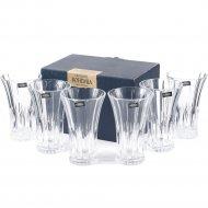 Набор стаканов «Crystalite Bohemia» Wellington 9K7/0/99S37/340-669