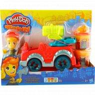 Игровой набор «Пожарная машина».