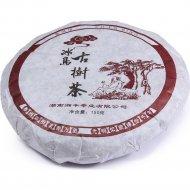 Чай черный листовой Шу Пуэр «Старое дерево» 150 г