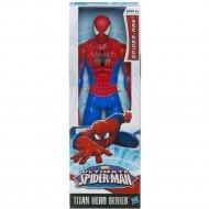 Титаны: Совершенный человек-паук.