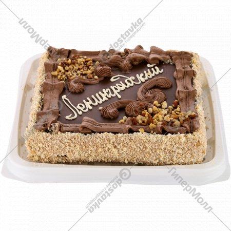 Торт «Ленинградский» 900 г.