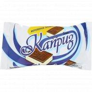 Мороженое «Морозпродукт» Каприз, пломбир ванильный, 95 г