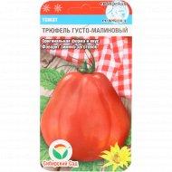 Семена томата «Трюфель густо-малиновый» 20 шт.