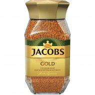 Кофе растворимый «Jacobs Gold» 95 г.