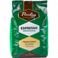 Кофе «Paulig Espresso Originale» 1000 г.