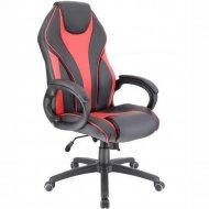 Компьютерное кресло «Everprof» Start M1, красно-черное