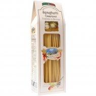 Спагетти домашние «Tarall'oro» 250 г.