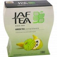 Чай зеленый «Jaf Tea»