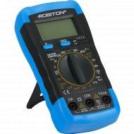 Мультиметр «Robiton Mаster» DMM-500 BL1, БЛ13355.
