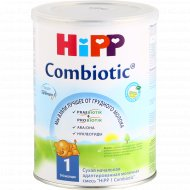 Сухая молочная смесь «Hipp» Combiotic, 350 г.