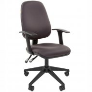 Компьютерное кресло «Chairman» 661, темно-серое