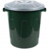 Бак для мусора «Martika» Гроссо, С331, 58 л