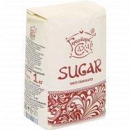 Сахар свекловичный «Городейский сахар» песок, 1 кг