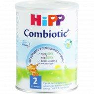 Сухая молочная смесь «Hipp 2 Combiotic» 350 г.