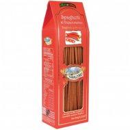 Спагетти «Tarall'oro» с помидорами 250 г.