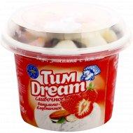 Мороженое «Тим Dream» со вкусом клубники, 125 г.