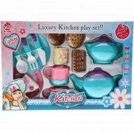 Набор игрушечной посуды SK77B.
