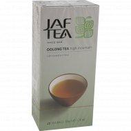 Чай зеленый «Jaf Tea» Oolong Tea High Mountain, 25 пакетиков.