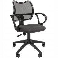 Компьютерное кресло «Chairman» 450 LT, серое