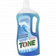 Моющее средство «Clean Tone» морская свежесть, 1 л.