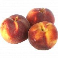 Персик свежий крупный, 1 кг., фасовка 0.9-1.1 кг