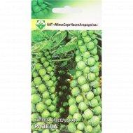Семена капусты «Розелла» брюссельская 3г.
