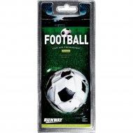 Ароматизатор воздуха «Runway» football.