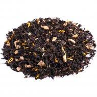 Чай черный листовой «С имбирем» 500 г