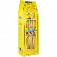 Спагетти «Tarall'oro» с лимонным ароматом, 250 г.