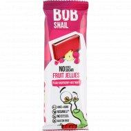 Мармелад «Bob snail» груша-малина-свекла, 38 г.