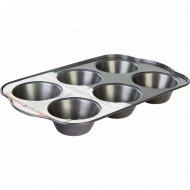 Форма для выпечки с противопригорающим покрытием, H4006.