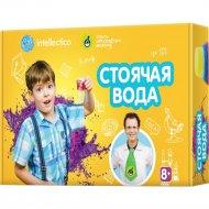 Игрушка «Набор для опытов» стоячая вода, 823i.