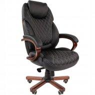 Компьютерное кресло «Chairman» 406, черное