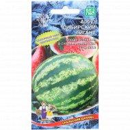 Семена арбуза «Сибирский гигант» 10 шт.