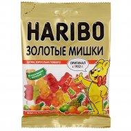 Жевательный мармелад «HARIBO» Голдберен 140г