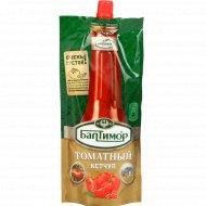 Кетчуп «Балтимор» томатный, 260 г.