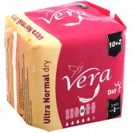 Прокладки «Vera» Ultra Normal dry, 12 шт.