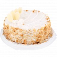 Торт «Творожно-миндальный» 1 кг