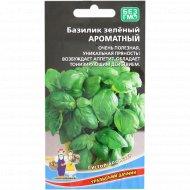 Семена базилика «Ароматный» 0.25 г.
