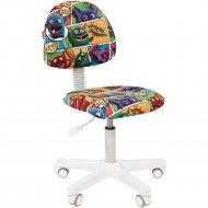 Компьютерное кресло «Chairman» Kids 104, Монстры