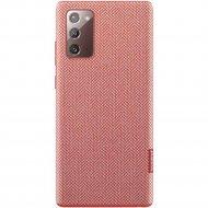 Чехол для телефона «Samsung» Kvadrat, EF-XN980FREGRU