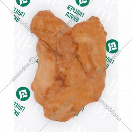 Продукт из цыплят-бройлеров «Снэки Люкс» копчено-вареный, 230 г.