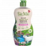 Средство для мытья овощей и фруктов «Bio-Care»с маслом вербены,450мл.