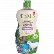 Средство для мытья посуды «BioMio bio-care» лаванда, 450 мл.