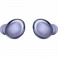 Наушники «Samsung» SM-R190NZVACIS, фиолетовые