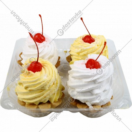 Пирожное «Корзиночка Вяселка» 300 г.