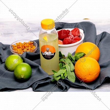 Напиток лимонный 300  г.